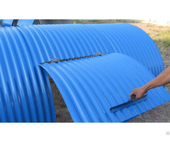 Good Quality Openable Rain Cover For Belt Conveyor