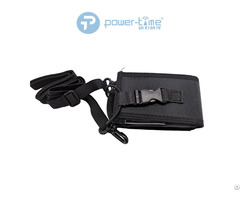 Universal Nylon Ballistic Two Way Radio Plastic Case