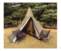 Best Camping Hot Tent Cooperation