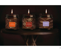 Massage Candles 100% Natural Product Factory Prices Oem Odm
