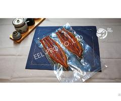 Vacuum Packed Grilled Eel