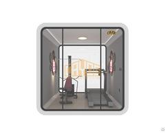 Cayoe New Design Luxury Container Home