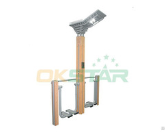 High Quality Outdoor Park Gym Equipment Double Air Walker