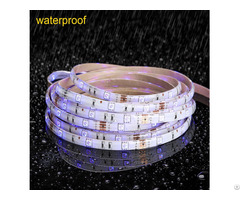12v 5050smd 60p Rgb Led Strip Light