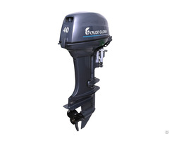 Outboard Motor 40 Hp