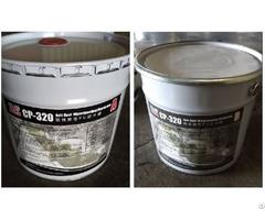 Cp 320 Anti Root Waterproofing Membrane