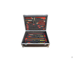 Tool Kits 56pcs Natural Gas Suite