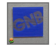 Stamping Labels Pc Nameplate Sticker