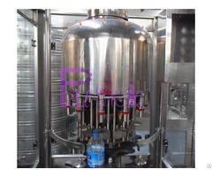 Fill Pack Drinking Water Filling Machine