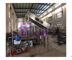 Fill Pack Can Filling Machine