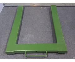 Mpu Series Pallet Scale 1 3t
