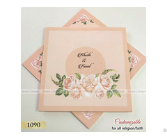 Gujarati Wedding Cards