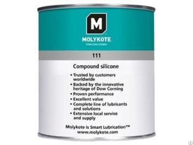 Molykote 111 Anti Seize Assembly Compound