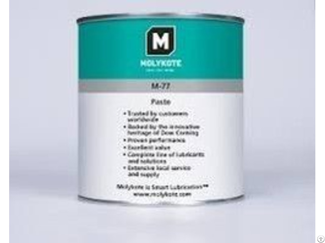 Molykote M 77 Grease