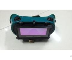 Auto Darkening Glass For Welding