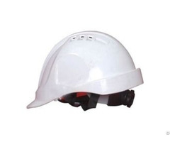 Plastic Safety Helmets