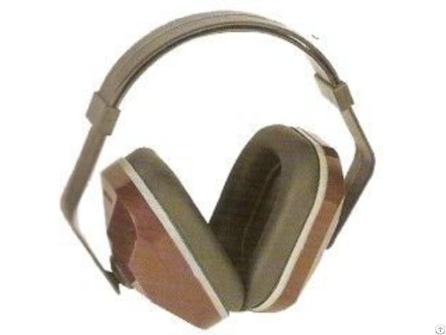 Ear Muff 28 Db Noise Reduction Raio