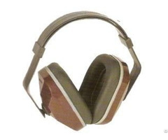 Ear Muff 28 Db Noise Reduction Raio