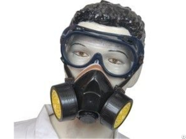 Respirator Protective Gas Masks