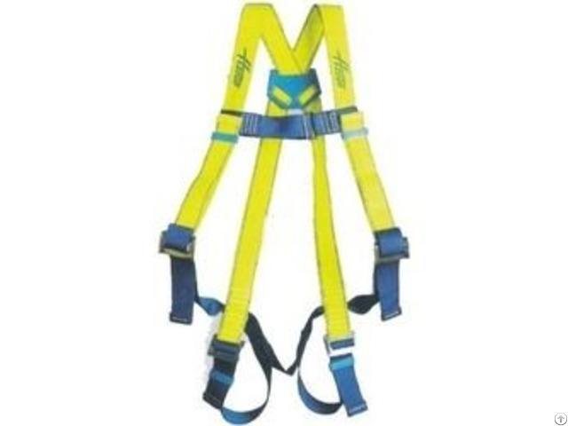 Full Body Harness H 2000 1
