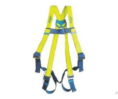 Full Body Harness H 2000 1