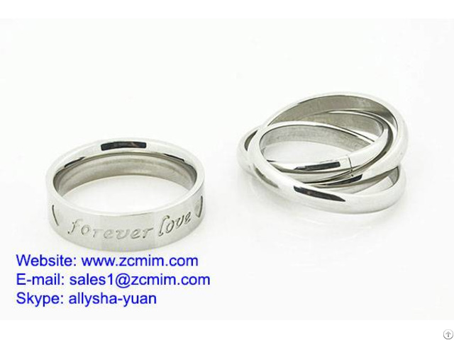 High Demand Sintered Metal Tungsten Ring