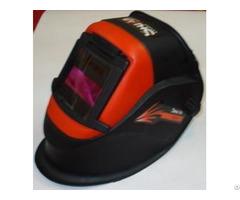 Auto Darkening Helmets