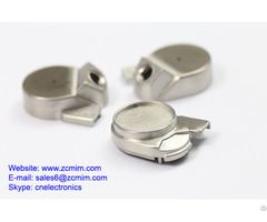 Compaction Of Metal Powder Pressing Parts