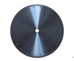 Turbo Diamond Blade