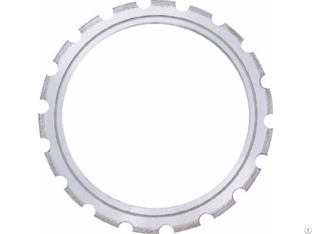 Ring Saw Diamond Blade