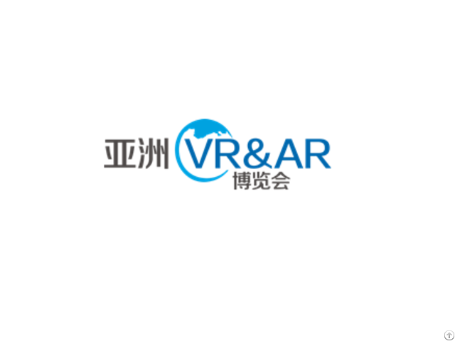 Asia Vr N Ar Fair And Summit 2017