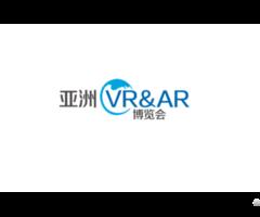 Asia Vr N Ar Fair And Summit 2017
