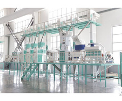 Professional Vmtcp 60 Rice Mill Plant For Sale