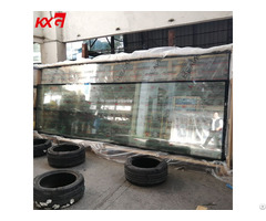 Laminated Insulated Glass Curtain Wall China