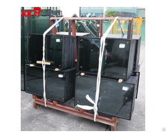 Safety Tempered Insulated Glass