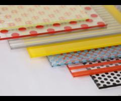 Silkscreen Digital Printing Ceramic Frit Glass Factory