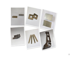 Automotive Stamping Parts For Auto Car