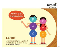 Transnational Analysis Training