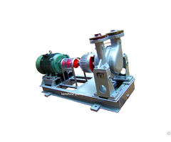 Ay High Temperature Centrifugal Oil Pump