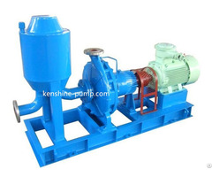 Tb Synchronous Self Priming Pump