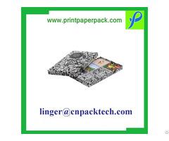 Bespoke Pattern Printed Baby Prenatal Educated Puzzle Card