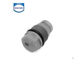Fuel Rail Pressure Relief Valve Regulator Sensor