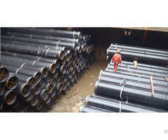 Lsaw Stainless Round Tube 304 Seamless