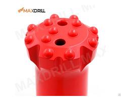 Maxdrill High Quality Retrac Button Bits T45 89mm