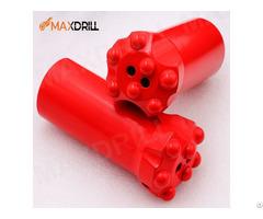 Maxdrill R32 Button Bit Rock Drilling Tools
