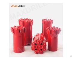 Maxdrill 102mm 110mm 115mm 127mm Standard Button Bit St68