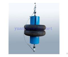 Pneumatic Tyres Impactor For En 12600