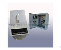High Temperature Test Device