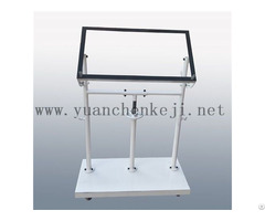 Sample Support Stand