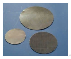 Wire Mesh Strainers